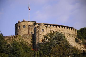 Castello di Gorizia Friuli Venezia Giulia