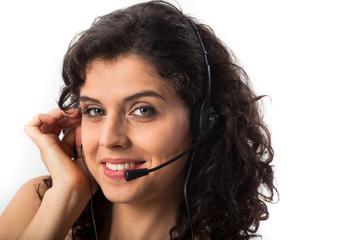 Call center sos