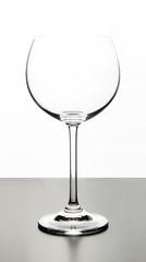 Weinglas Kontur