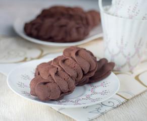 Viennese biscuits