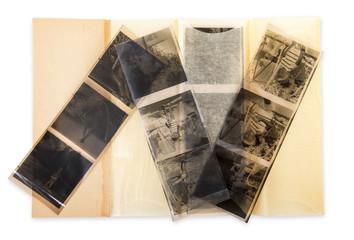 vecchi negativi 6x6 fondo bianco