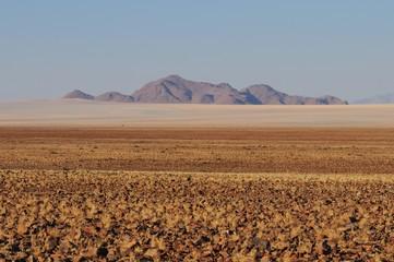 Steinwüste- Namib-Rand-Gebiet