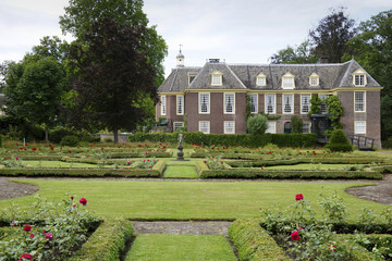 Dutch classical estate