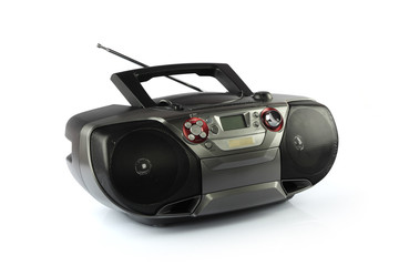 DVD Player with Speaker