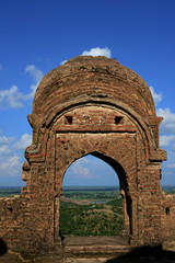 Indian Architecture-Fort