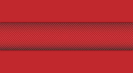 Sports Intro.Red Background