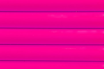 Pink plastic tubing pattern texture background