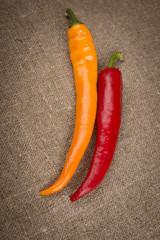 hot red pepper