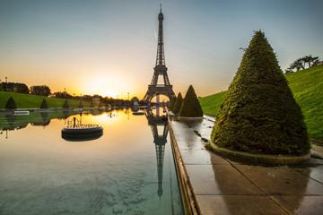 début journée PARIS