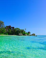 Beach Getaway Ocean
