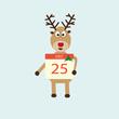 calendar 25 december - 72497094