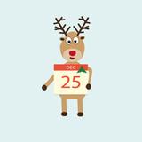 calendar 25 december