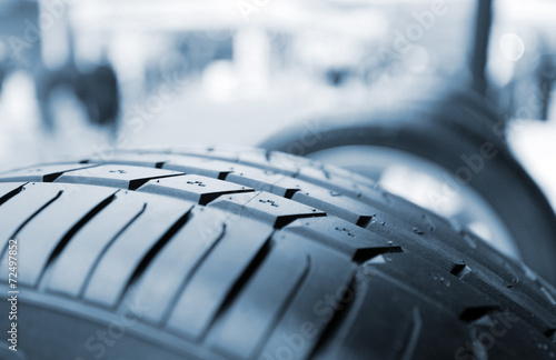vehicle tyre - 72497852