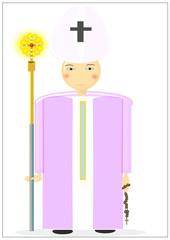 El Papa sumo pontífice
