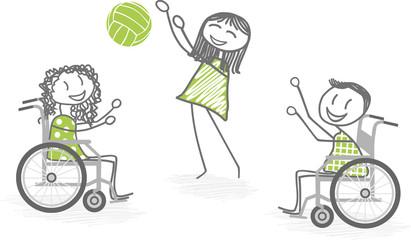 handicap et sport