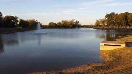 Burleson Pond 2