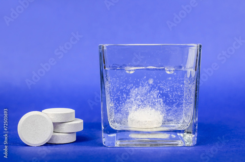 sprudelnde Vitamine - 72503693
