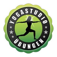 ysu1 YogaStudioUebungen - fnb - Yoga Übungen - grün - g2404