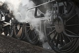 Steam Locomotive - 72505403