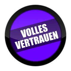 button 2014102 volles vertrauen I