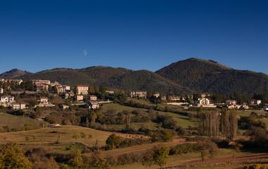 Monteleone di Spoleto