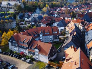 Großer Hof in Goslar