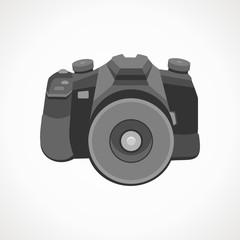 Camera 2D