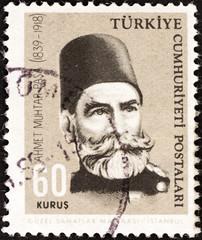 Ahmet Muhtar Pasha (Turkey 1964)