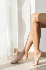 gambe sexy