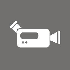 Icono videocámara FO