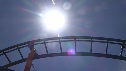 Roller Coasters, Rides, Amusement Parks