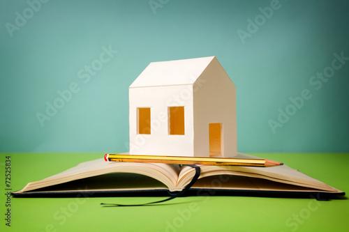 My home plan - 72525834