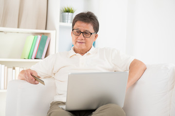 Mature Asian man online purchase
