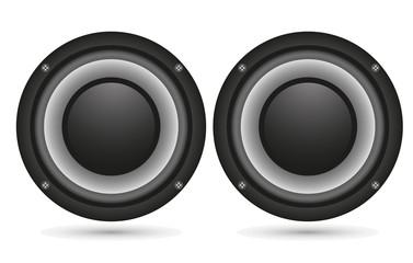 the speaker vector design