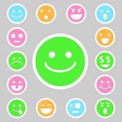 Emotion Icons Sets