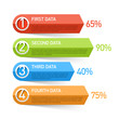 Infographics, design elements