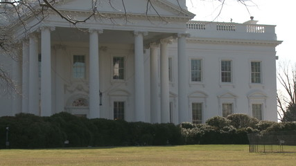 U.S. White House, Zoom In