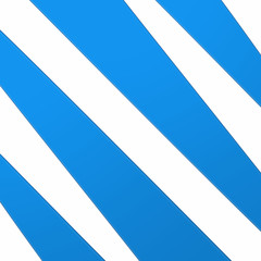 Голубые линии на белом фоне
