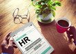 Digital Dictionary Human Resources Management