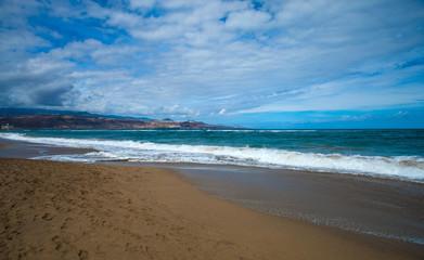 Las Plamas de Gran Canaria, Las Canteras