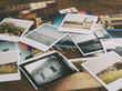 old instant pictures - 72541610