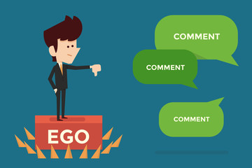 Ego and Limit