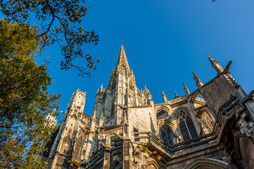 Rouen - Kathedrale 55