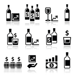 Alternative investments - investing money in wine and whisky