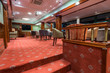 Hotel lobby interior cafe - 72546850
