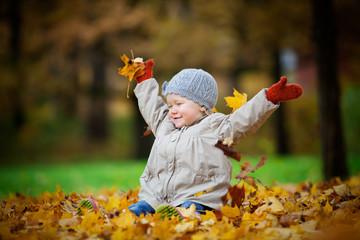 Autumn fun