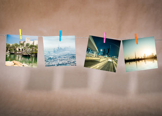pictures of cityscapes of Dubai
