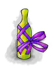 Bottle gift