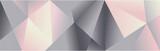 geometric bg chrome