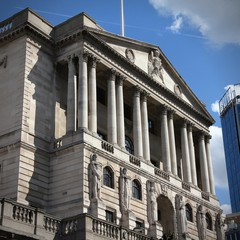 London (Bank of England)